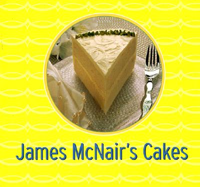 Image for James McNair's Cakes
