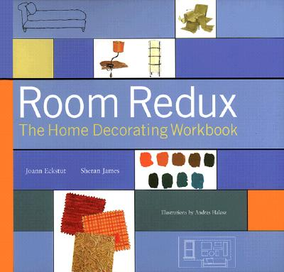 Image for Room Redux: The Home Decorating Workbook