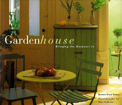 Image for GARDENHOUSE BRINGING THE OUTDOORS IN