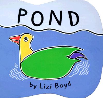 Image for POND