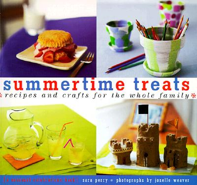 Image for SUMMERTIME TREATS