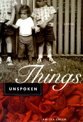Image for Things Unspoken: A Novel