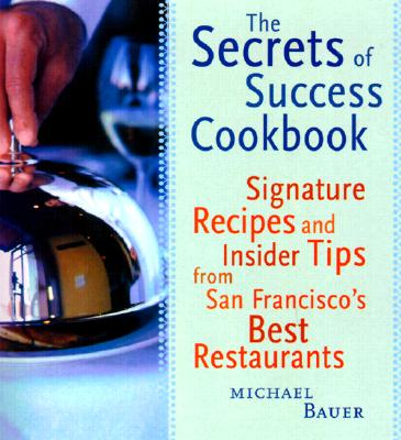 Image for SECRETS OF SUCCESS COOKBOOK