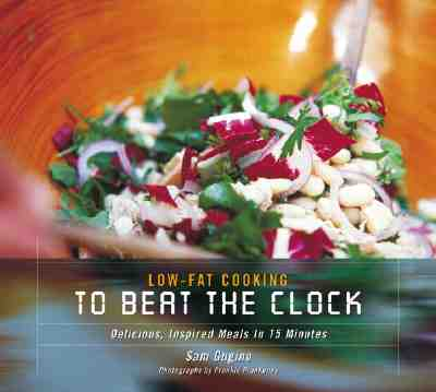 Image for Low-Fat Cooking to Beat the Clock