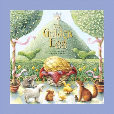 Image for Golden Egg