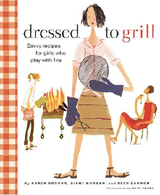 Image for DRESSED TO GRILL