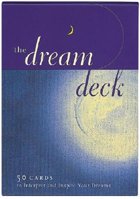 The Dream Deck: 50 Cards to Interpret and Inspire Your Dreams, Fontana, David