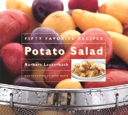 Image for Potato Salad: Fifty Favorite Recipes