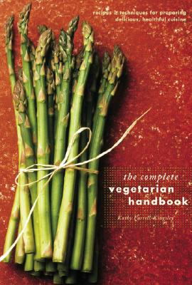 Image for Complete Vegetarian Handbook