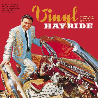 Image for Vinyl Hayride: Country Music Album Covers 1947-1989
