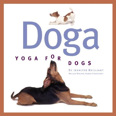 Image for Doga: Yoga for Dogs