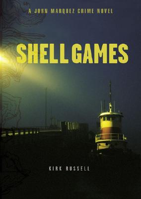 Image for Shell Games: A John Marquez Crime Novel