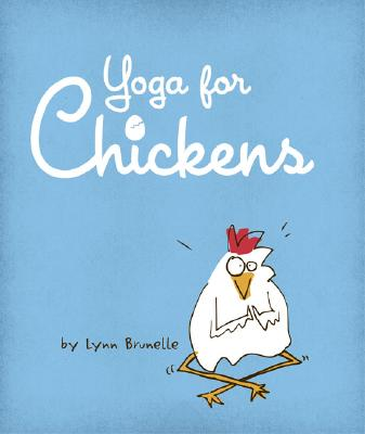 Image for Yoga for Chickens
