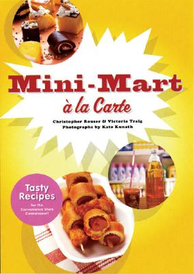 Image for MINI-MART A LA CARTE