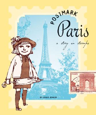 Image for Postmark Paris: A Story in Stamps