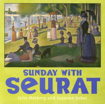 Image for Sunday with Seurat (Mini Masters)