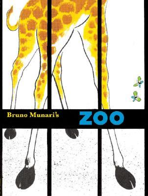 Bruno Munari's Zoo, Munari, Bruno