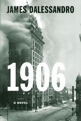 Image for 1906 : A NOVEL