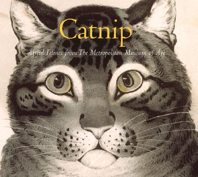 Image for Catnip: Artful Felines from The Metropolitan Museum of Art