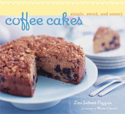 "Image for ""Coffee Cakes: Simple, Sweet, and Savory"""