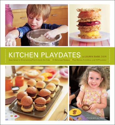 Image for Kitchen Playdates