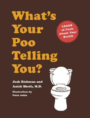 Image for What's Your Poo Telling You?