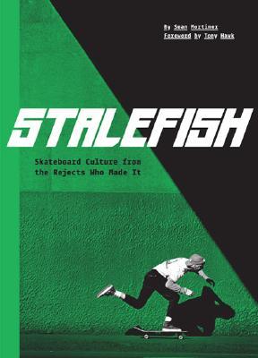 Stalefish, Sean Mortimer