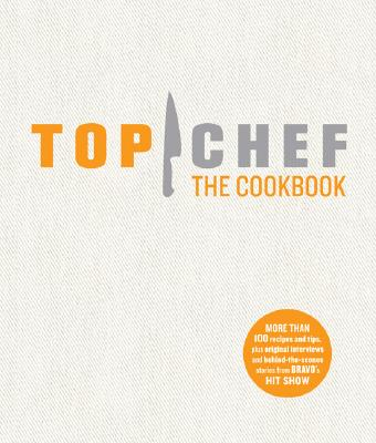 Image for Top Chef The Cookbook