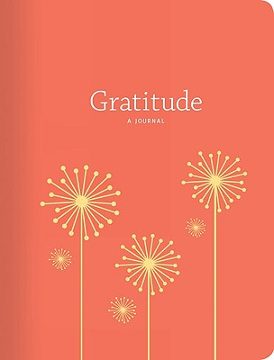 Image for Gratitude: A Journal