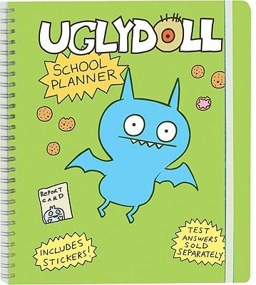 Image for Uglydoll School Planner