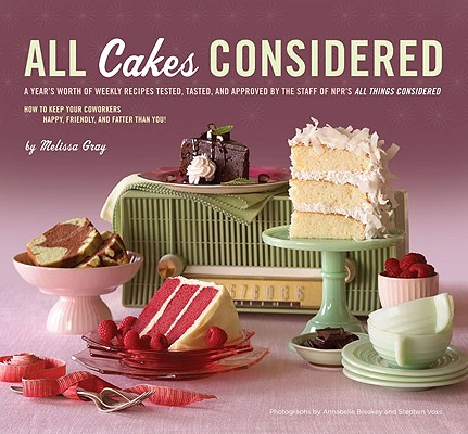 Image for All Cakes Considered