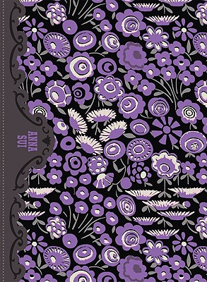 Anna Sui Fabric Journal, Anna Sui