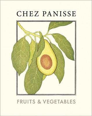 Chez Panisse Fruits & Vegetables Eco-Notecards