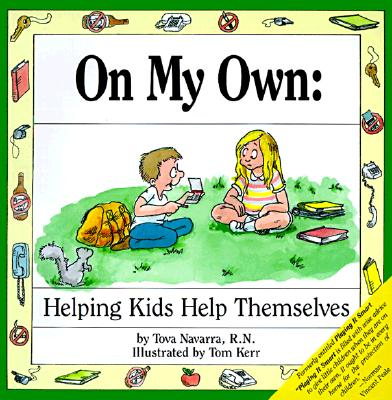 Image for ON MY OWN: HELPING KIDS HELP THEMSELVES