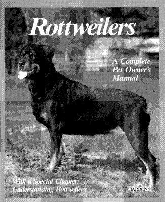 Image for ROTTWEILERS