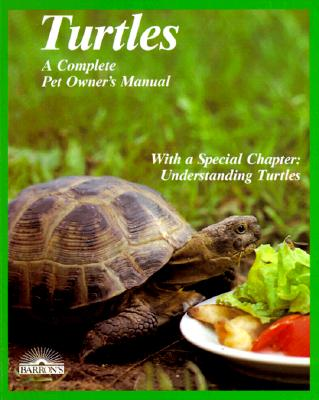 Image for Turtles: Complete Pet Owner's Manual (How to Take Care of Them and Understand Them)