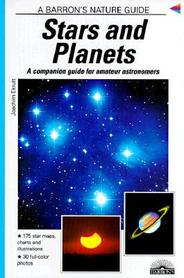 Image for Stars and Planets: a Companion Guide for Amateur Astronomers