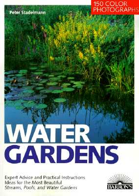 Image for Water Gardens (Nature Guides)