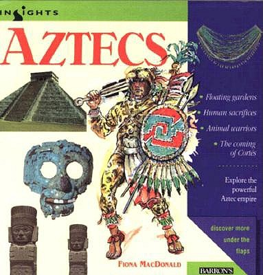 Image for Aztecs (Insights)