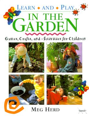 Image for Learn and Play in the Garden