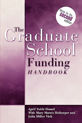 Image for The Graduate School Funding Handbook