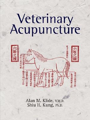 Image for Veterinary Acupuncture