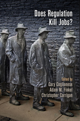 Image for Does Regulation Kill Jobs?