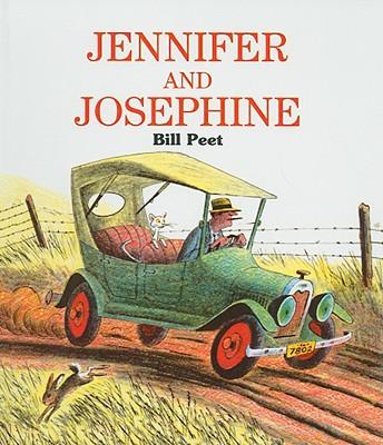 Image for Jennifer and Josephine