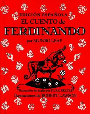 El Cuento de Ferdinando (Picture Puffin Books) (Spanish Edition), Leaf, Munro