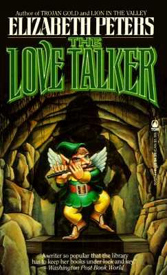The Love Talker, Peters, Elizabeth