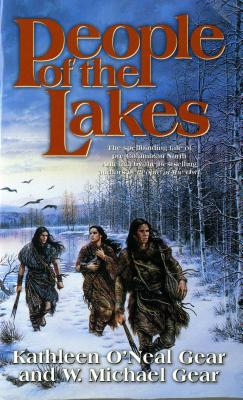 Image for People of the Lakes (The First North Americans series, Book 6)