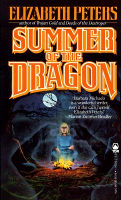 Summer of the Dragon, Peters, Elizabeth