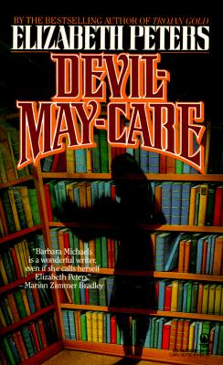 Devil-May-Care, ELIZABETH PETERS
