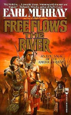 Image for Free Flows the River